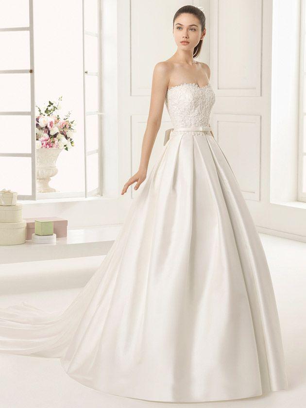 Brautkleider von Top-Marken | miss solution Bildergalerie - Escocia ...