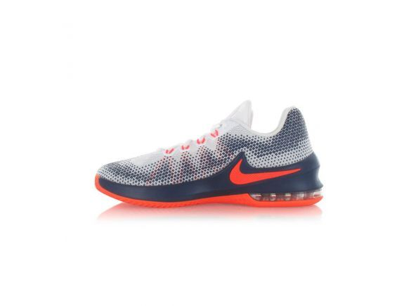 Air Max Infuriate Low GS
