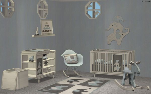 B B Möbel bb oh baby recols möbel furniture all4sims de the sims 2