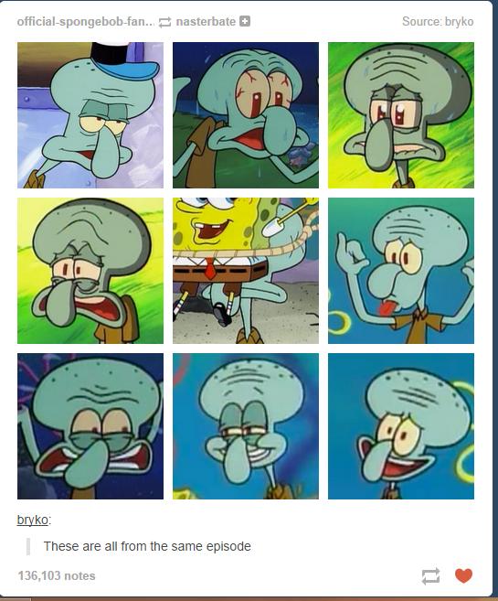 Spongebob Tumblr Compilation 2 Funny spongebob memes