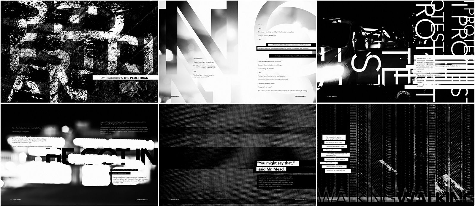 Bethany Brasil, Graphic Design 3, 2013, Umass Dartmouth