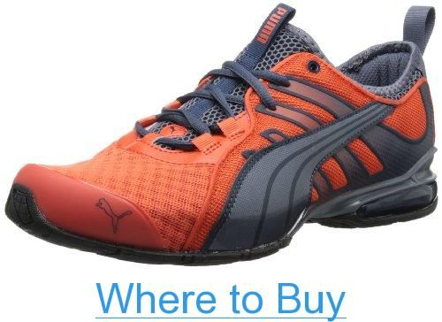 Mens puma shoes, Running shoes for men