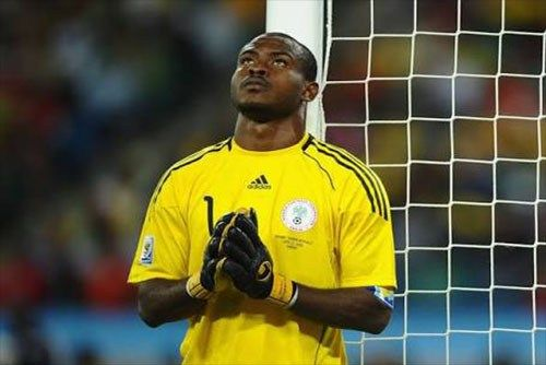 Super Eagles Technical Adviser, Gernot Rohr, says former goalkeeper and captain, Vincent Enyeama is giving him positive signals about a possible return to the national team.