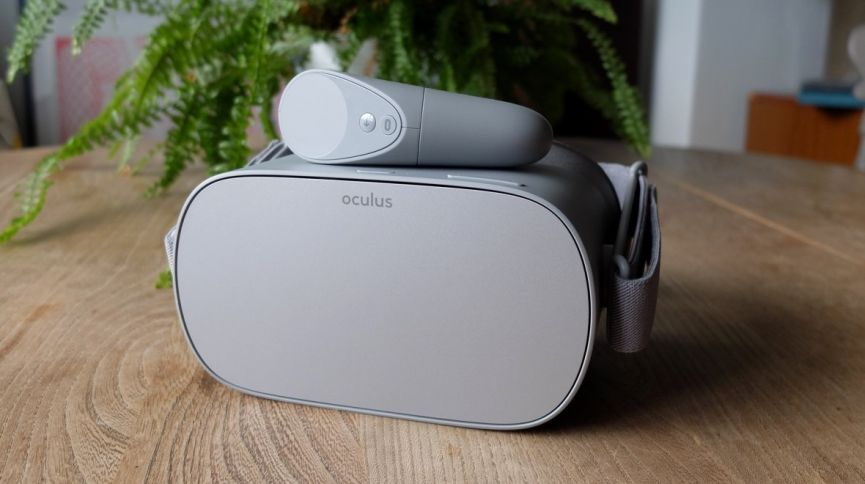 Best Vr Headsets In 2020 Standalone And Pc Ready Picks From Oculus Htc And More Vr Headset Oculus Htc