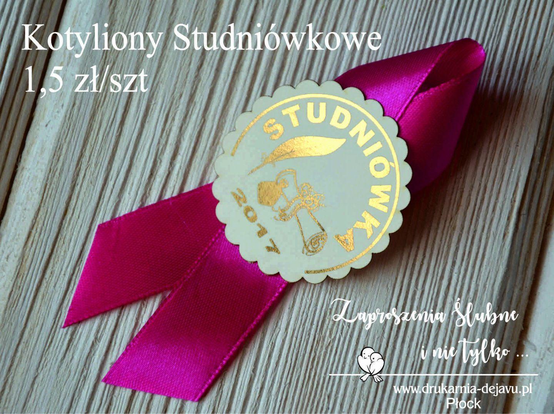 Zaproszenia Na Bal Studniowkowy Studniowka 2019 7654211893 Oficjalne Archiwum Allegro Enamel Pins