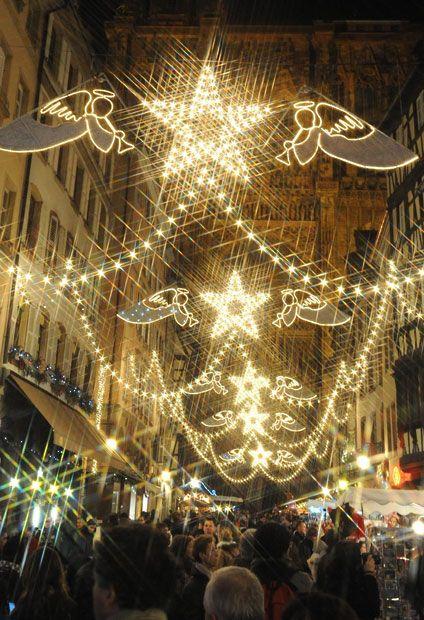 Christmas lights around the world 2015 Navidad, Ideas de navidad y - Luces De Navidad