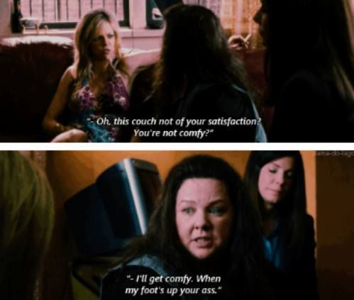 The Heat Quotes Custom Melissamccarthy11 499×423  Movie Quote Favs  Pinterest
