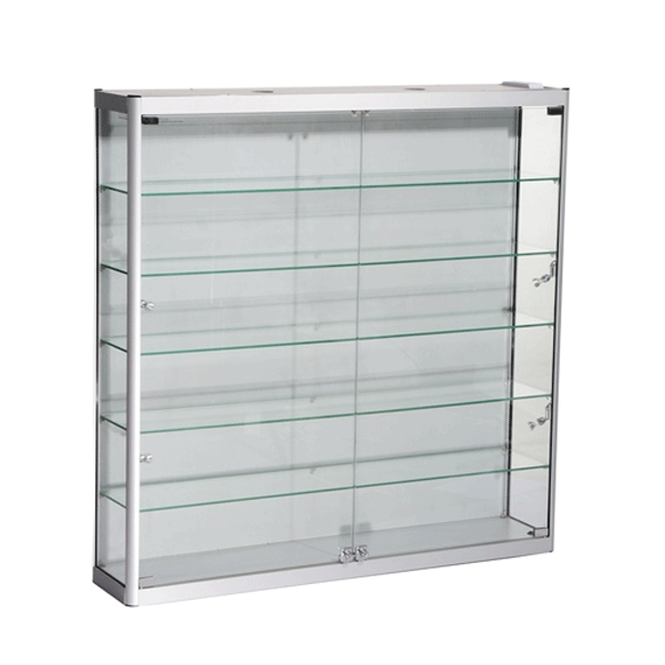 Silver Glass Wall Cabinet Wall Display Cabinets Nationwide Cabinets Wall Display Cabinet Display Cabinet Wall Display Case