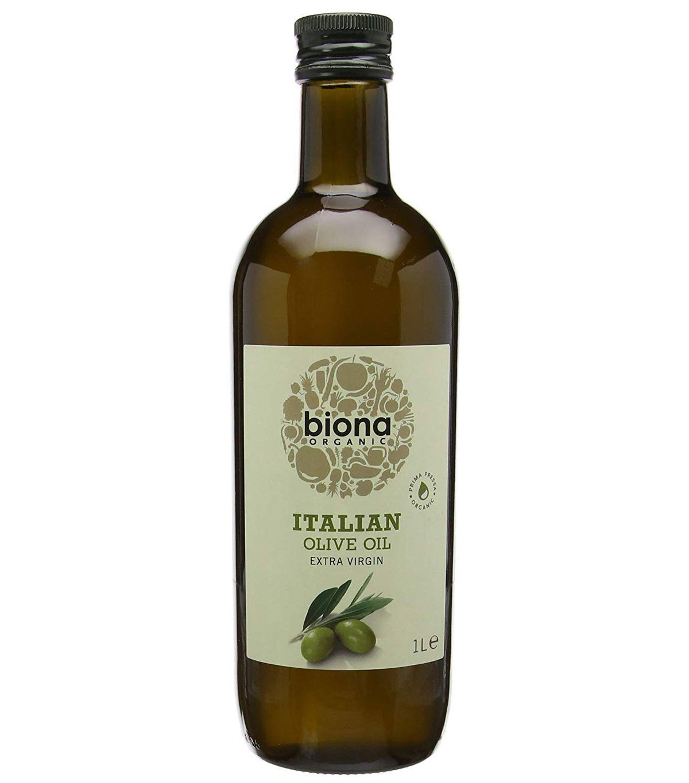 Extra Virgin Olive Oil For Hair