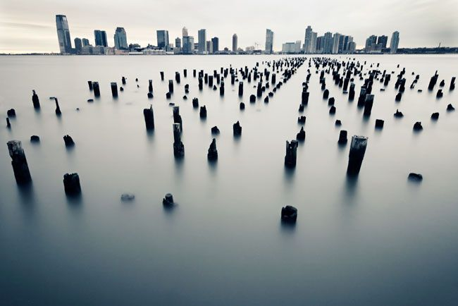 Pier 24 by Etienne Leroy on Art Limited