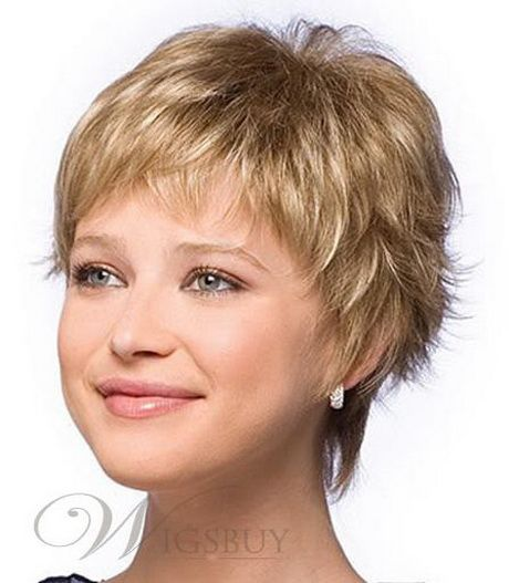Short Carefree Hairstyles for Women | Stylish Beautiful Carefree ...