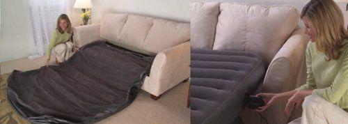 Leggett And Platt Enduraease Sofa Bed Air Mattress By 299 99 Endura
