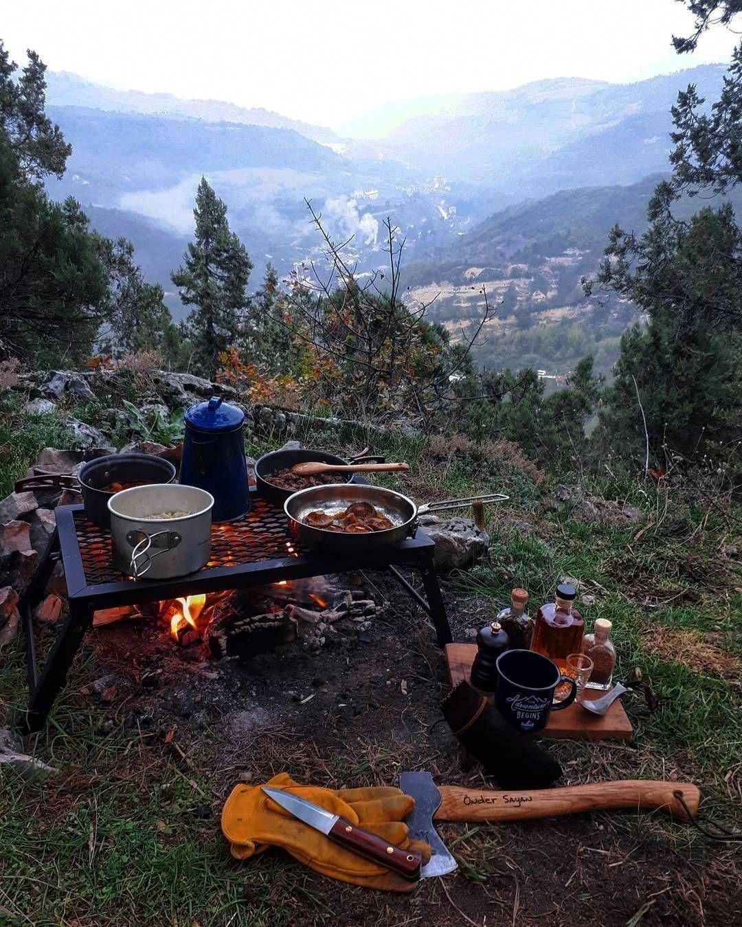 Photo of primitive camping checklist #Campingchecklist #camping #campingchecklist #checkl…