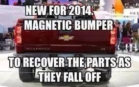 Chevy Chevy Jokes Truck Memes Ford Humor