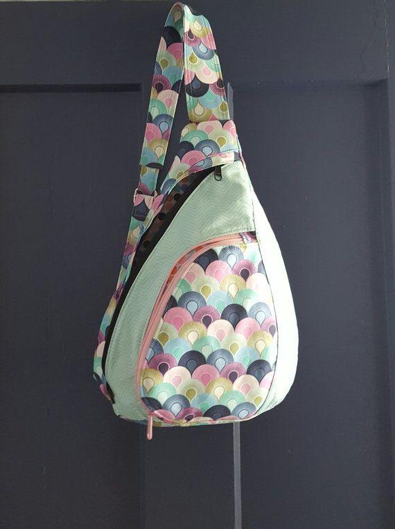 Summit Pack: DIGITAL Sewing Pattern | Tasche muster, Mittelstufe und ...