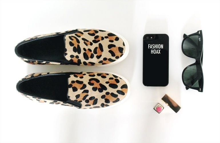 Favorites Flatlay (And Why I Love These Items) - Fashion Hoax | creatorsofdesire.com