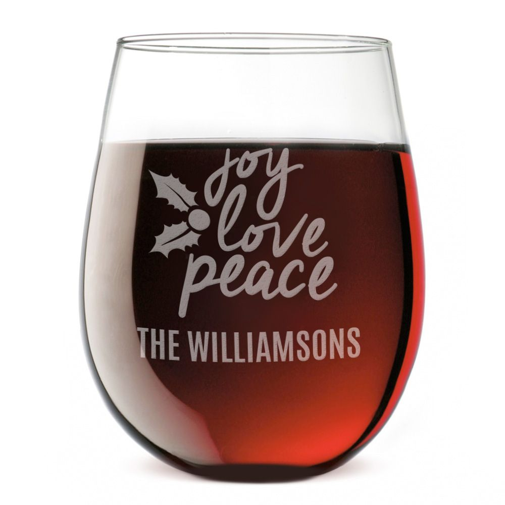 Oh Come On Quit Your Whining And Start Your Wine Ing With Personalized Wine Glasses Welcom Personalized Wine Glasses Personalized Wine Stemless Wine Glass