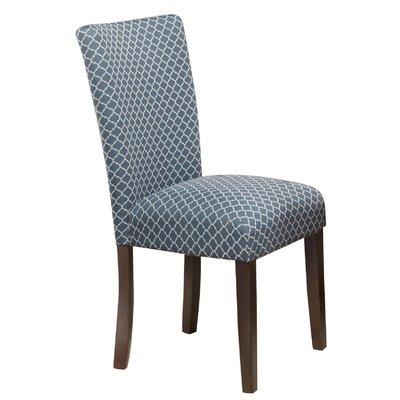 Longshore Tides Feldman Upholstered Dining Chair in 2019