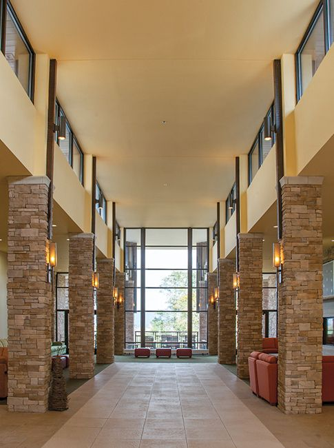 Canaan Valley Resort Conference Center