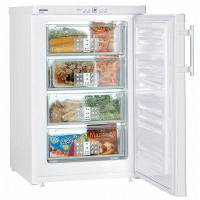 Comprar Congelador Vertical Liebherr GP1376