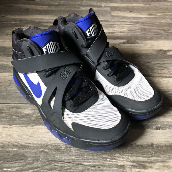 Nike Air Force Max CB 2 HYP Charles Barkley Sneakers Men's