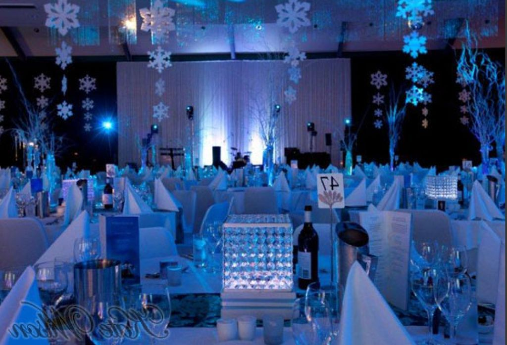 White Christmas Party Theme Ideas Part - 20: If Your Party Will Be A Family Affair With Many Helpers, A Park Will Be An  Ideal Location. If You Are Trying To Plan A Birthday Party For Your Child  In The ...