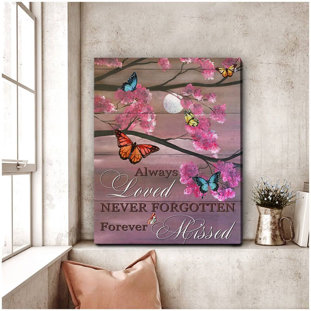 Pin By Oh Canvas On Butterfly Wall Art Canvas In 2020 Butterfly Wall Art Canvas Art Wall Decor Butterfly Canvas