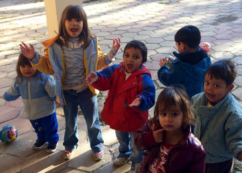 Where Do Children in Bulgaria Live? - | Bulgaria and Child