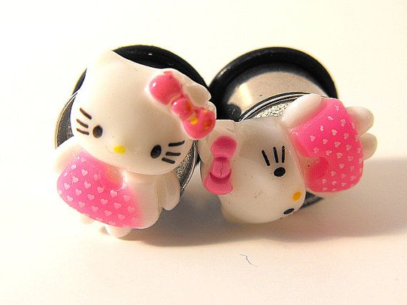 Love Hello Kitty <3