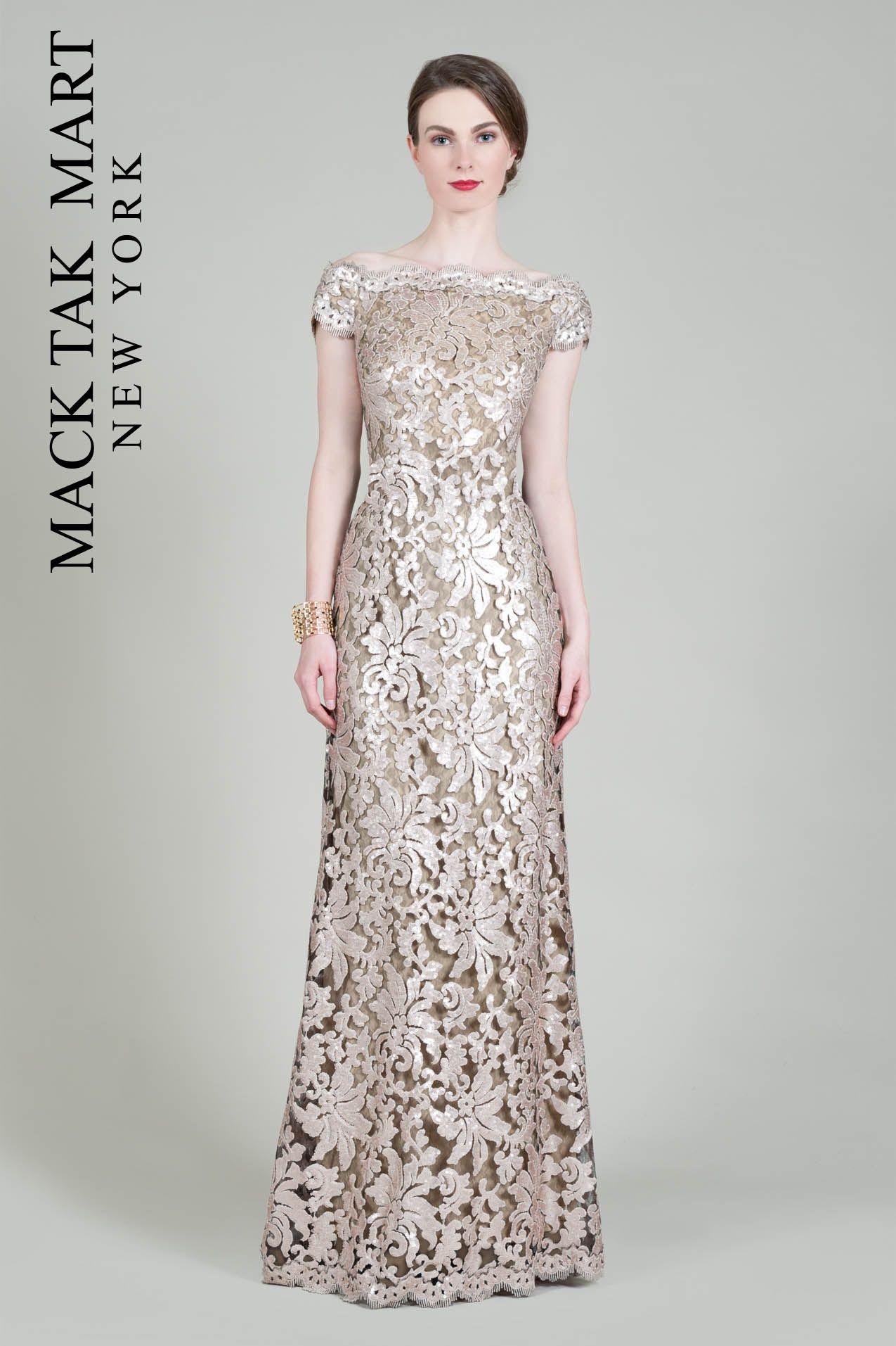 Pin by MackTak Rep on Tadashi Dresses | Pinterest | Tadashi and ...