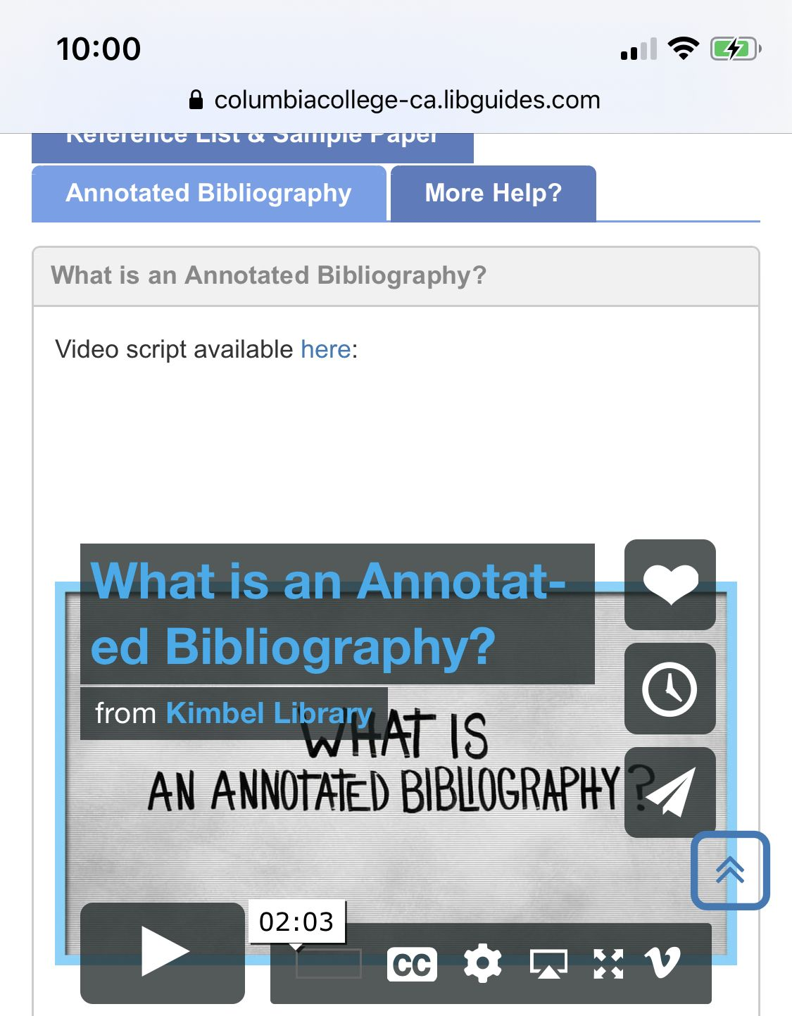 Pin By Cayusecowgirl Marleegoodnight On Eou Annotated Bibliography Video Script Apa 6th Edition How To Cite Quotation