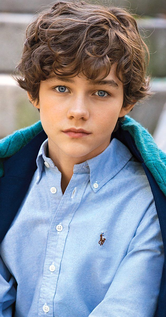 Levi Miller Photos Including Production Stills Premiere