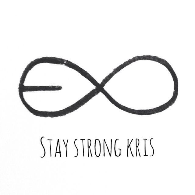 #StayStrongKris