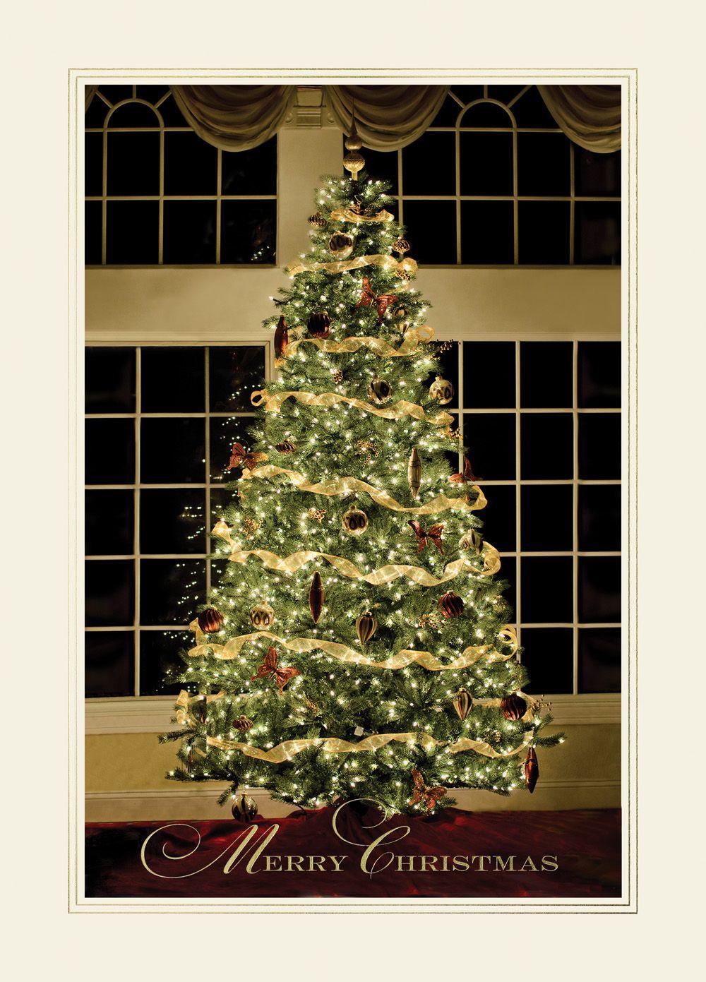 O christmas tree holiday greeting card your company name here o christmas tree holiday greeting card your company name here m4hsunfo