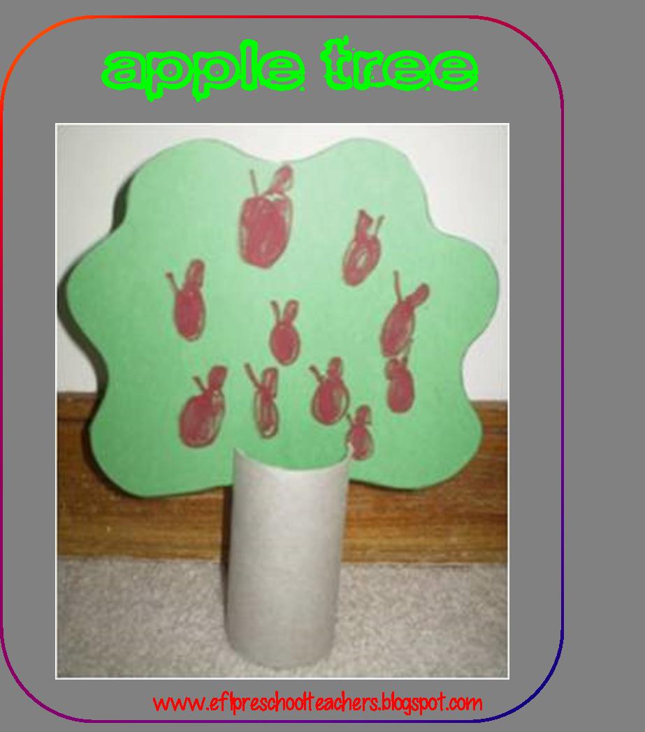 apple theme for ELL Preschool learners | ESL Science | Pinterest ...