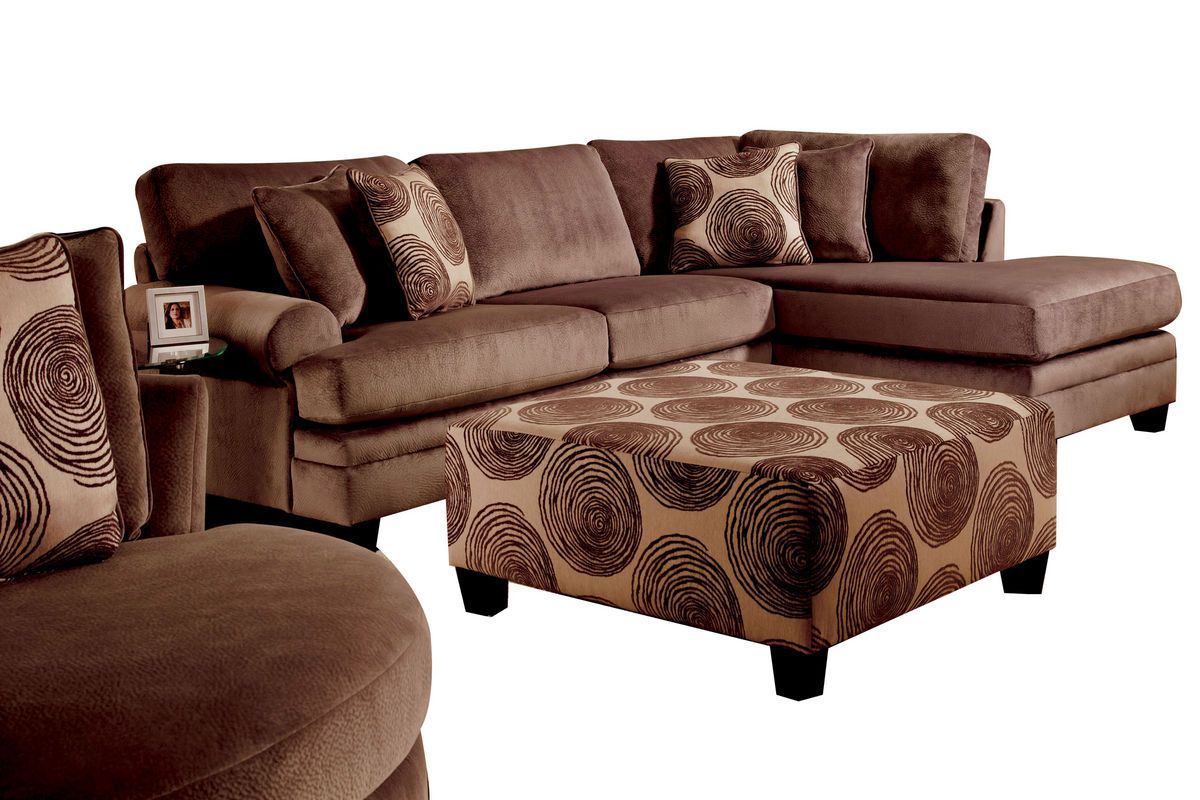 Channing Sectional from Gardner-White Furniture #gw2win  sc 1 st  Pinterest : gardner white sectionals - Sectionals, Sofas & Couches