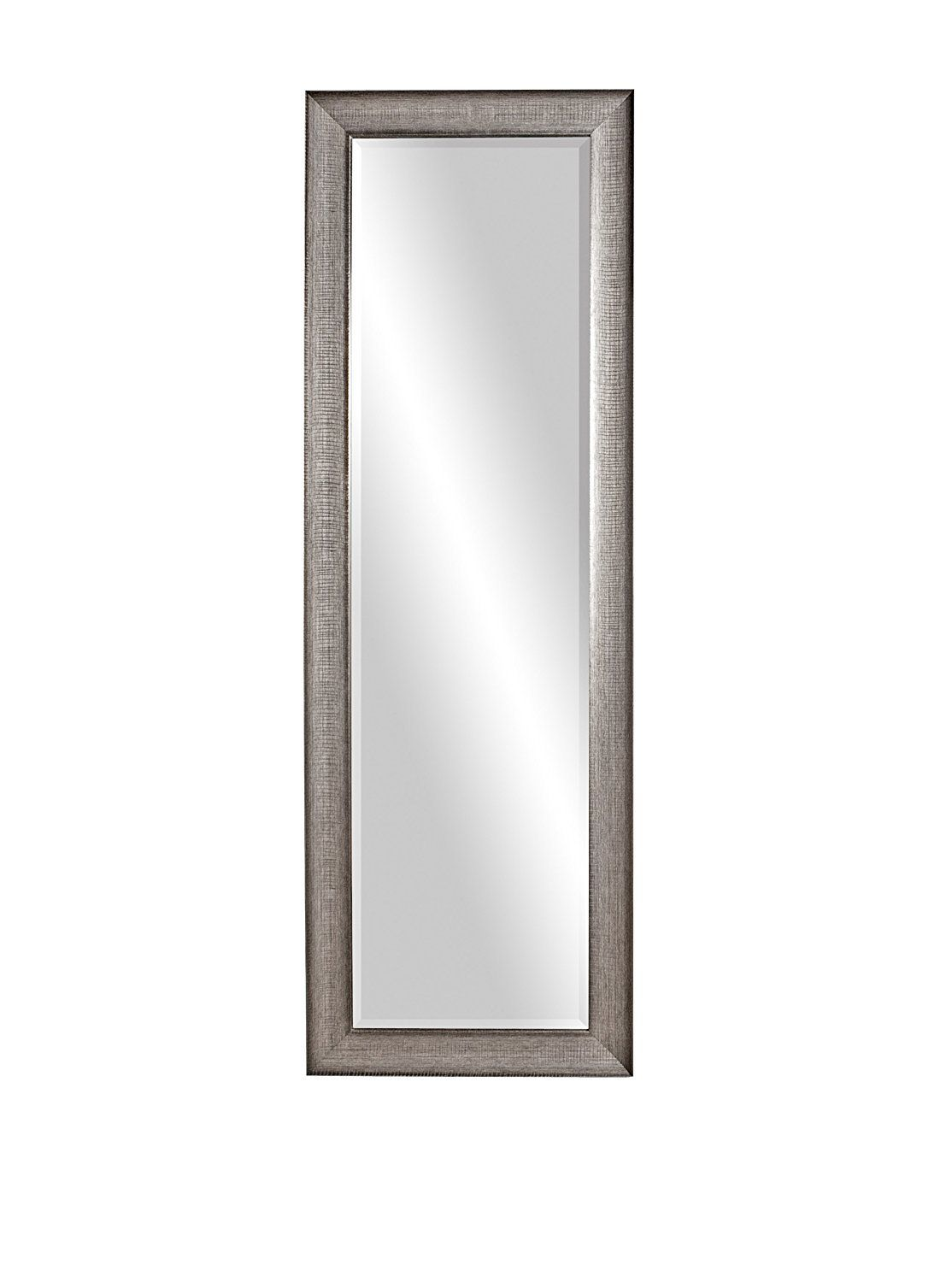 Howard Elliott 69048 Maverick Rectangular Mirror 24 X 72 Inch