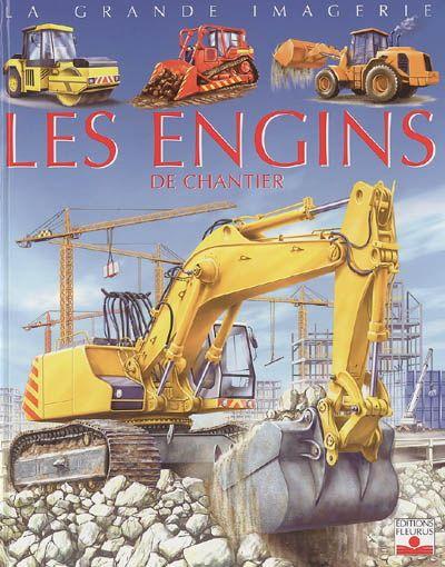 Les Plus Gros Engins De Chantier : engins, chantier, Métiers, (ressources, CPRPS)