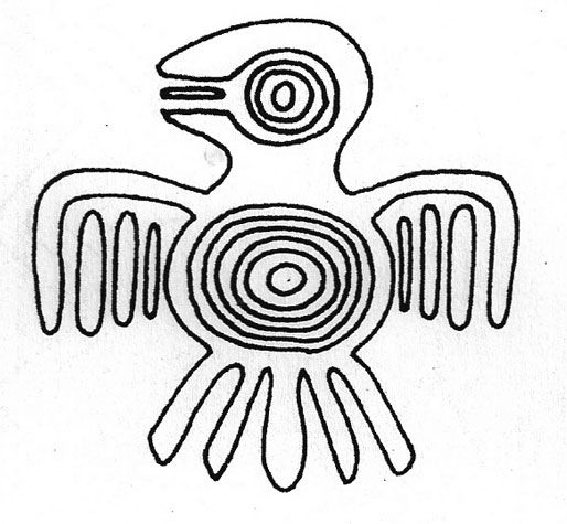 Dibujos Etnicos Buscar Con Google Cultural Crafts Mexican Art Southwestern Art