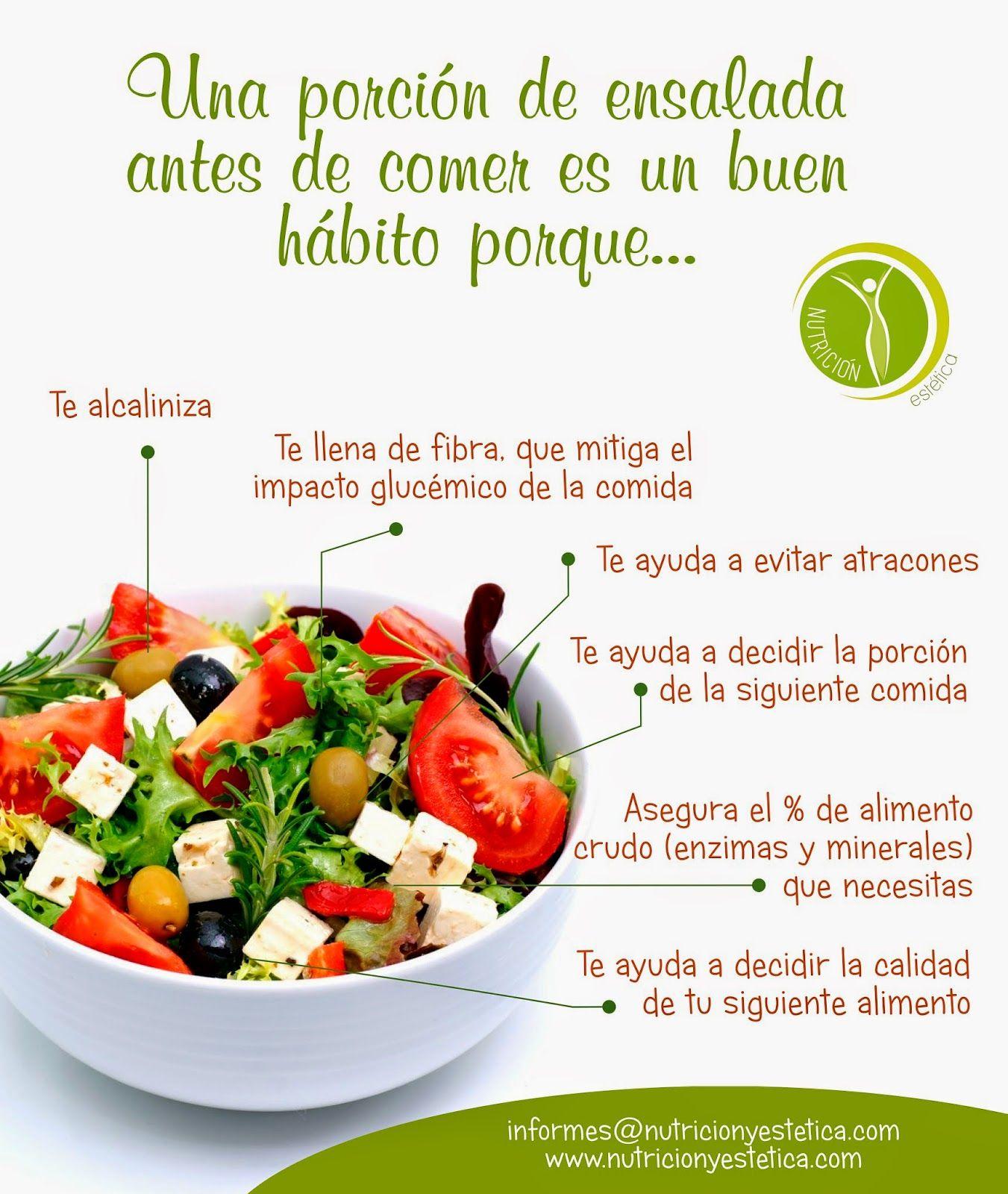 recetas saludables de nutricionistas