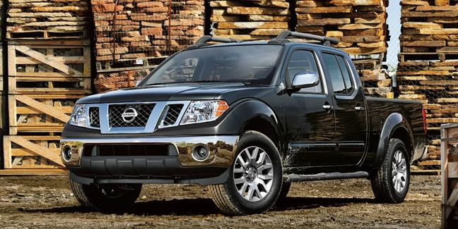 2013 Nissan Frontier Love This Truck Nissan Frontier Nissan 2013 Nissan Frontier