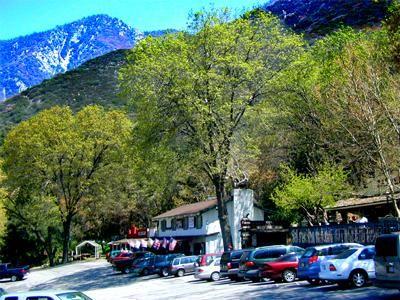 Oak Glen San Bernardino County Beaumont California San Bernardino Mountains
