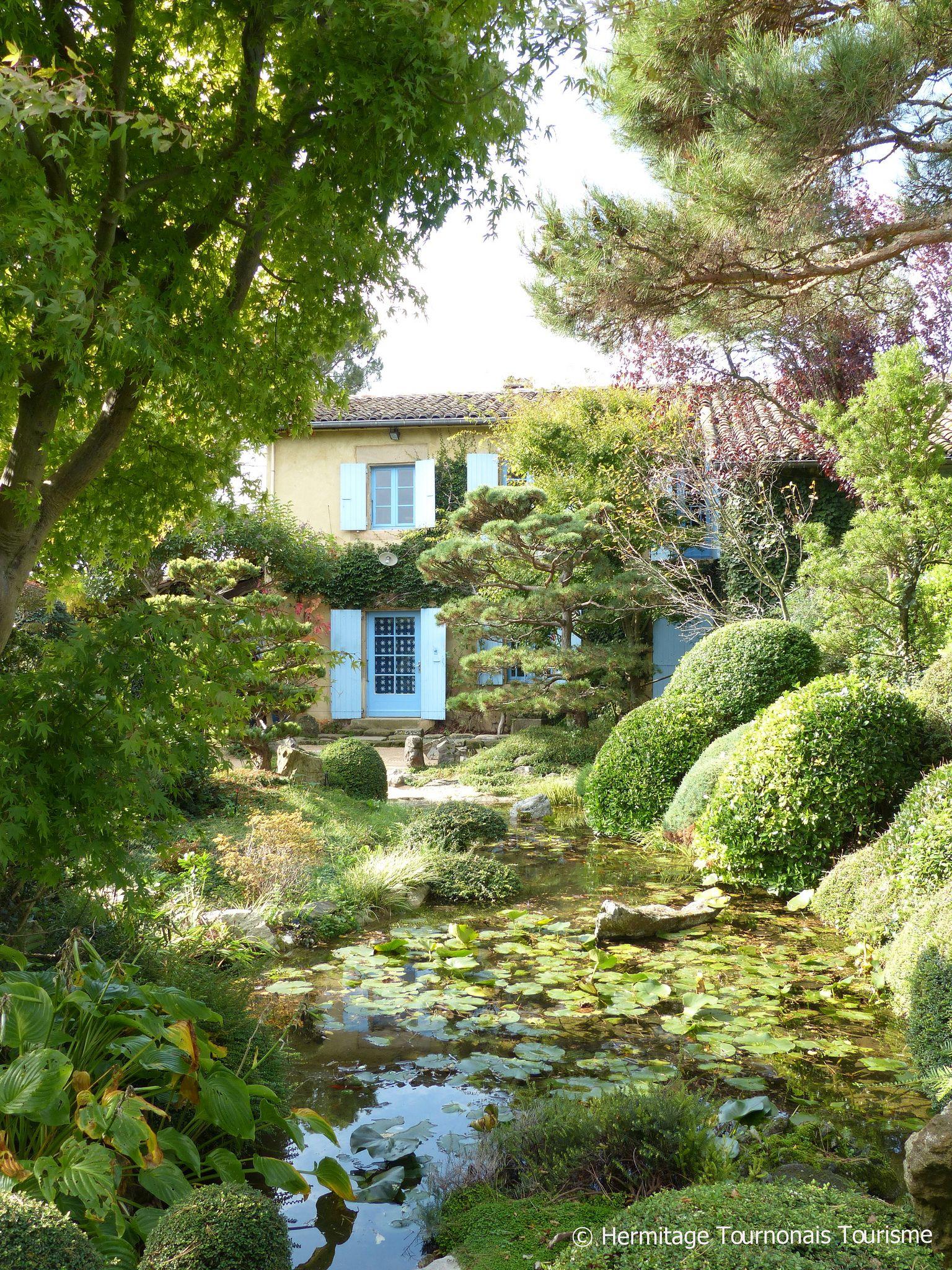 Jardin Zen Derik Borja Jardin Contemporain Jardins Et Bassin