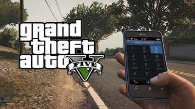 جميع كلمات سر و شفرات حرامي السيارات 5 Gta V الجديدة موقع الجيمر العربي Gta Blackberry Phone Grand Theft Auto