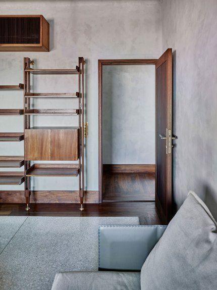 Apartment on Malabar Hill in Mumbai, India by Case Design | Mumbai ...