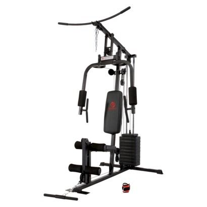 2fde4a08794 Marcy Diamond 100 lb. Single Stack Home Gym (MD2109)