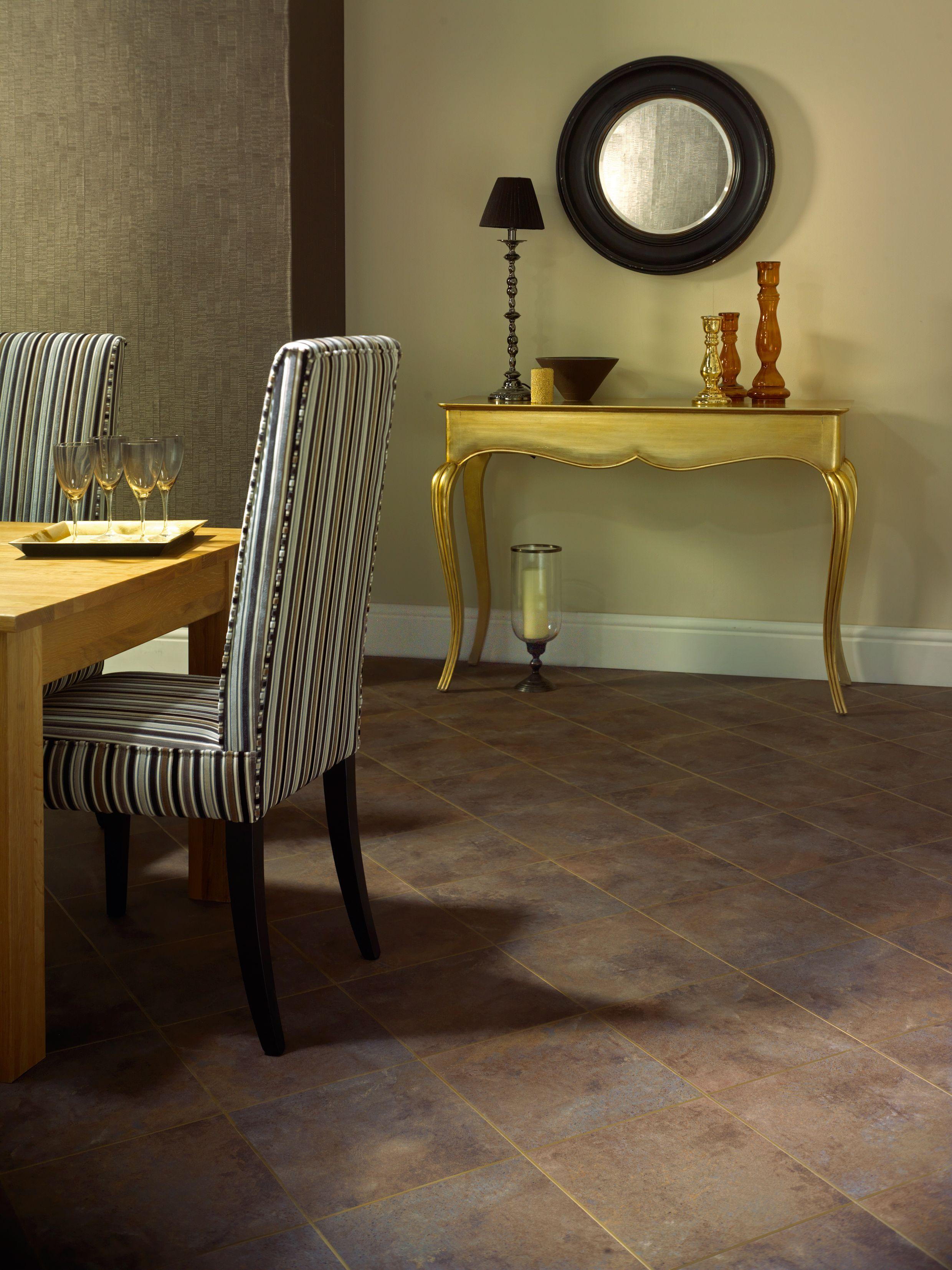 Polyflor Camaro Stone Flooring 2337 mix of contemporary
