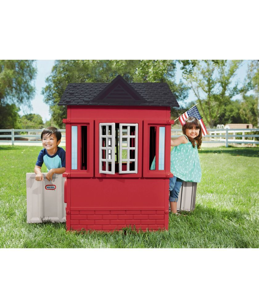 Buy Little Tikes Cape Cottage Playhouses and activity