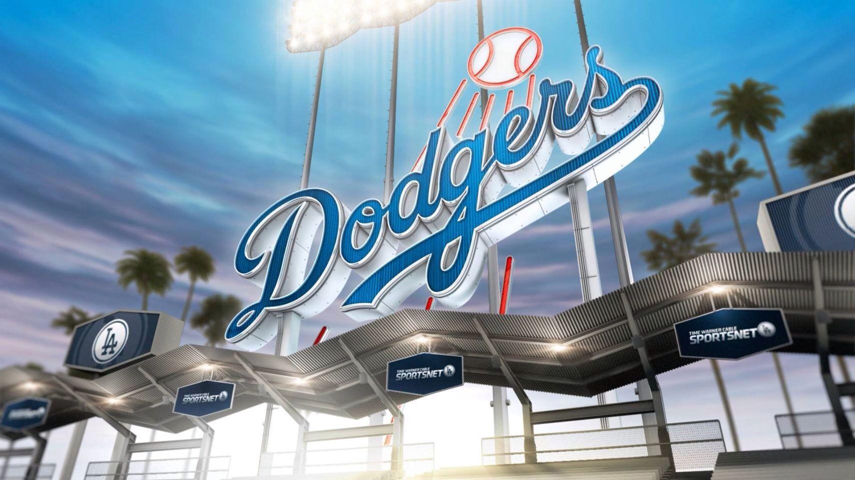 Los Angeles Dodgers Dodgers Let S Go Dodgers Los Angeles