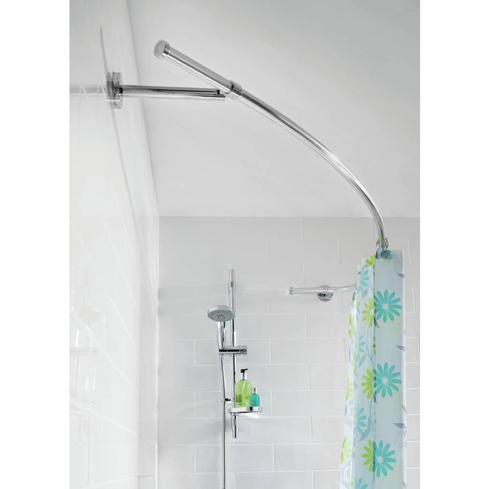 A Comprehensive Overview On Home Decoration In 2020 Shower Pole